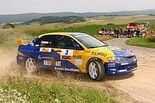 ADAC Rallye Masters - Rallye Niedersachsen