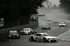 DTM - Norisring: Highlight und Tortur