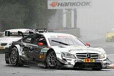 DTM - Deshalb gewann Green auf dem Norisring: Michael Eckert