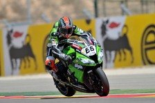 Superbike - Power f�r Lascorz: Video - Kawasakis Aragon Highlights