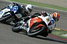 Bikes - Talmacsi auch 2013 in der Supersport-WM