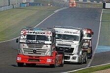 Motorsport - Lohr startet in Most in die zweite Saisonhälfte