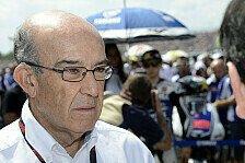 MotoGP - Ezpeleta bleibt konkrete Fakten schuldig: Dorna-Chef spricht �ber die Superbike-Zukunft
