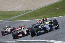 WS by Renault - Zweite Saison mit neuem Team: P1: Stevens kommt von Carlin