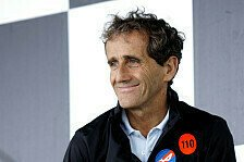 Formel 1 - Wie vor zwei Jahren: Prost bef�rchtet Red-Bull-Dominanz