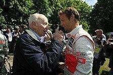 Formel 1 - Bilderserie: Top-10 Rookies in der K�nigsklasse