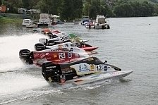 ADAC Motorboot Masters - So sehen Sieger aus!: ADAC auf der boot in D�sseldorf