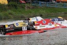 ADAC Motorboot Cup - F�nf neue Gesichter im Starterfeld: Auftakt zum zum ADAC Motorboot Cup