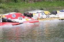 Int. ADAC MSG Motorboot Cup - Bilder: 21. Int. ADAC Motorbootrennen, Lorch am Rhein - Lorch am Rhein