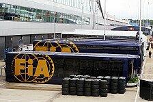 Formel 1 - Bilder: Gro�britannien GP - Mittwoch