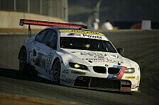 USCC - BMW in Baltimore nicht am Podium