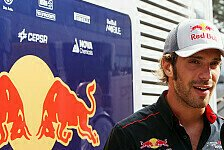 Formel 1 - Obliegt nicht mir, zu sagen, ob die Strafe zu hart war : Vergne hat Valencia-Strafe akzeptiert