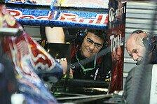 Formel 1 - Ein neues Kapitel: Prodromou nimmt Dienst bei McLaren auf