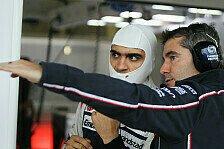 Formel 1 - Montoya und Maldonado - Br�der im Geiste: Pujolar: Lieber Maldonado als Ralf Schumacher