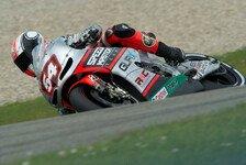 MotoGP - Guter Startplatz brachte kein Gl�ck: Pasini in der f�nften Runde raus