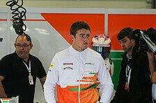 Formel 1 - Rinnsale auf der Strecke: Di Resta: Kaum Action f�r die Fans