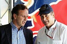 Formel 1 - Maldonado muss jetzt wirklich aufpassen: Nigel Mansell