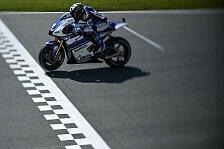 MotoGP - Noch kein Titelsponsor: BM Group sponsert Yamaha-Werksteam
