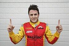 DTM - DTM statt Formel 1?: Fabio Leimer