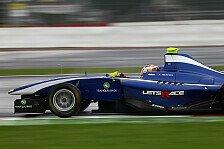 GP3 - Evans und Vainio auf den Pl�tzen: Da Costa besiegt die Titelrivalen
