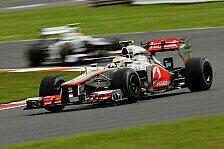 Formel 1 - Diskutiert mit!: Das Qualifying im Live-Ticker