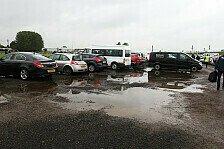 Formel 1 - Kritik wegen Regen-Chaos : Silverstone-Chef will weitermachen