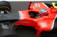 Formel 1 - Zeiten aus dem Training reichen: Pic darf in Silverstone starten