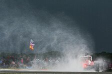 Formel 1 - Teures Nachspiel f�r die Veranstalter erwartet: Silverstone: Ticket-Erstattungen in Millionenh�he