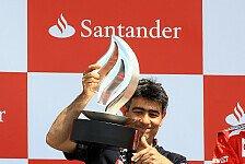 Formel 1 - Was lange w�hrt, wird irgendwann gut: McLaren wird auf Prodromou warten