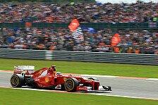 Formel 1 - Zufriedenstellender Ausgleich f�r Betroffene: Silverstone: Ticketr�ckerstattung abgeschlossen