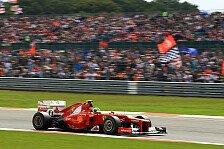 Formel 1 - Fahrerwertung noch immer sehr wichtig: Massa m�chte unter die besten F�nf