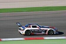Blancpain GT Serien - Fl�gelt�rer wie befl�gelt: Doppelsieg f�r Mercedes in Portimao