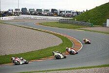 MotoGP - Kontinuit�t auf dem Sachsenring: ADAC Sachsen richtet Deutschland GP aus