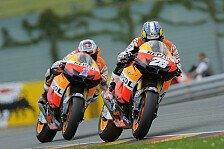 MotoGP - Rennen auf Minimotos: Repsol-Fahrer mit neuer Herausforderung