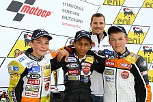 ADAC Junior Cup - Saison 2012