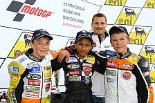 ADAC Junior Cup - Bilder: Saison 2012