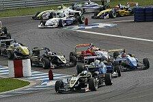 Formel 3 Cup - Konkurrenz f�r Dallara : Neuer Chassis-Lieferant f�r 2012