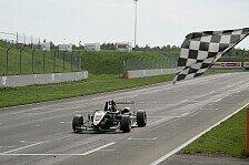 Formel 3 Cup - Bilder: Oschersleben - 7. - 9. Lauf