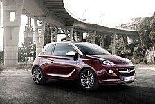 Auto - Der neue Opel Adam