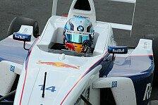 Mehr Motorsport - Ausbildungsjahrgang 2013 nimmt konkrete Formen an : Feinschliff f�r das gro�e Saisonfinale