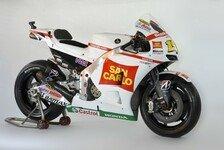 MotoGP - Emotionale Momente in Mugello: Gresini wieder in wei�