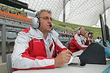 DTM - Audi Team Phoenix feiert Sieg bei 24h von Spa