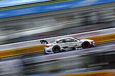 DTM - Motorsport-Chefs vom Showevent begeistert
