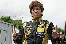 Formel 3 Cup - Aufstieg in die AutoGP: Was macht eigentlich Kimiya Sat�?