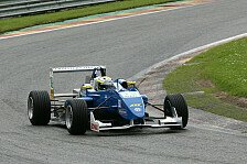 Formel 3 Cup - Guter Start, gutes Auto, gutes Rennen: Souver�ner Blomqvist-Sieg am Red Bull Ring