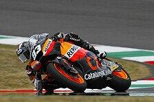 Moto2 - Vollgas aus Fahrersicht: Video - Onboard mit Marquez in Portimao