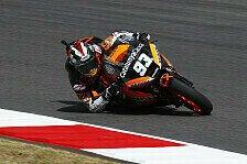 Moto2 - Nicht viele, aber wichtige: Marquez muss noch einige Punkte verbessern