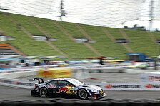 DTM - Vollgas im Stadion: Video - Countdown zum Show-Event in M�nchen