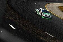 NASCAR - Vier Teams bestimmten das Qualifying: Erste Saison-Pole f�r Kyle Busch