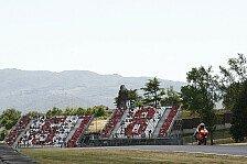 MotoGP - Namens�nderung von den Fahrern begr��t: Im Gedenken an Marco Simoncelli